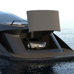 The Auto Lovers Superyacht Gets Updated. The Strand Craft 166 By Gray Design