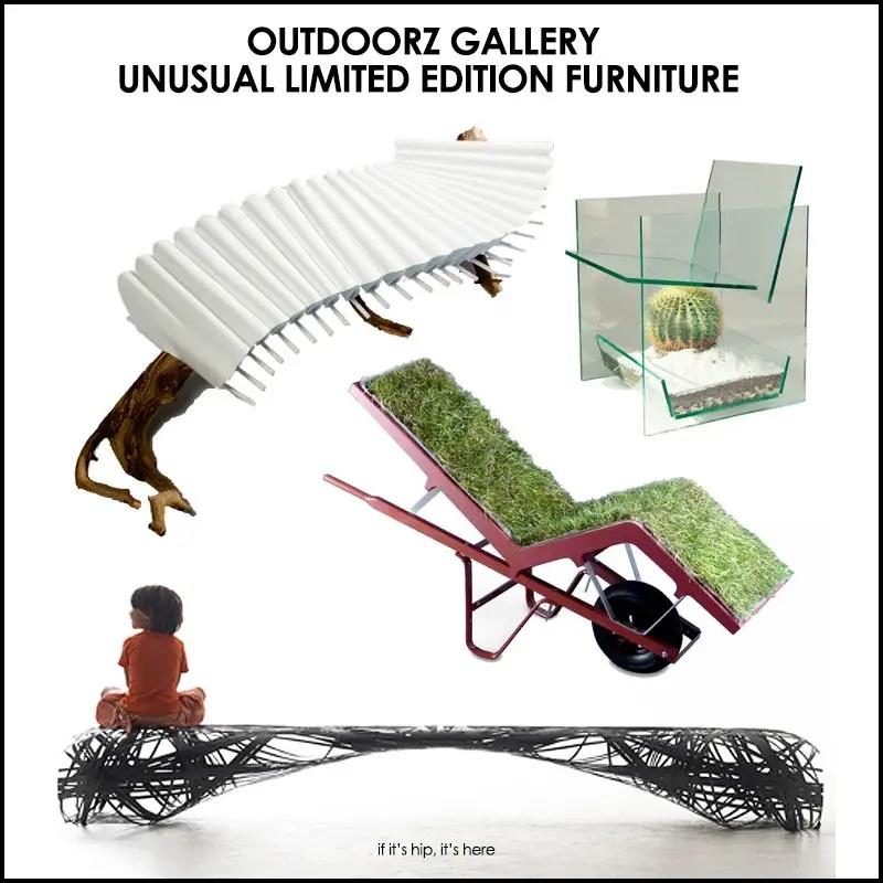 Outdoorz gallery Furniture