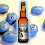 A Viagra-Laced Beer Is Launched To Toast The Upcoming Nuptials Of William & Kate