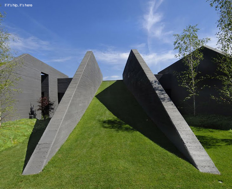 Concrete House II