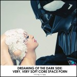 Dreaming Of The Dark Side: A Sexy Star Wars Photo Editorial For Star Wars Day!