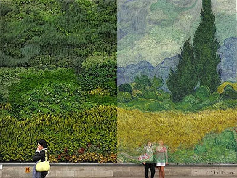 Van Gogh GE hero