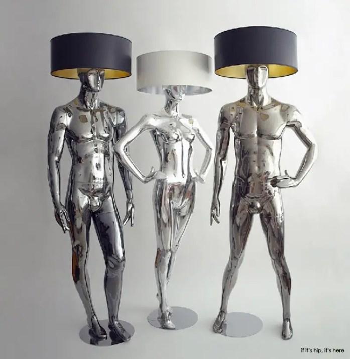 Lightbodies by Kilu
