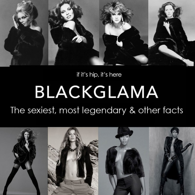 Blackglama Ads, History and Trivia