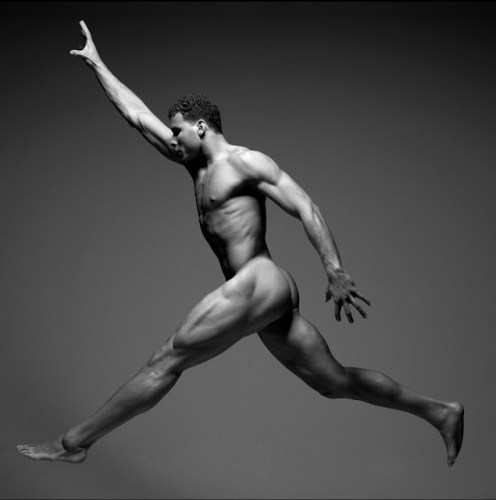 Read more about the article Bodies We Want. All The Athletes In The Buff from the 2011 ESPN Body Issue.