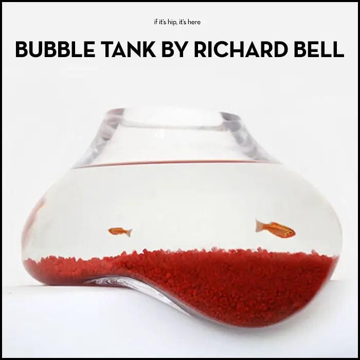 bubble tank by richard bell hero