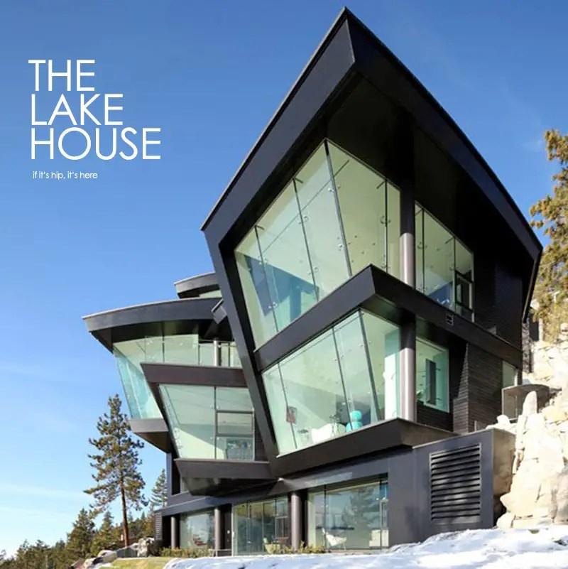 Mark Dziewulski Lake House