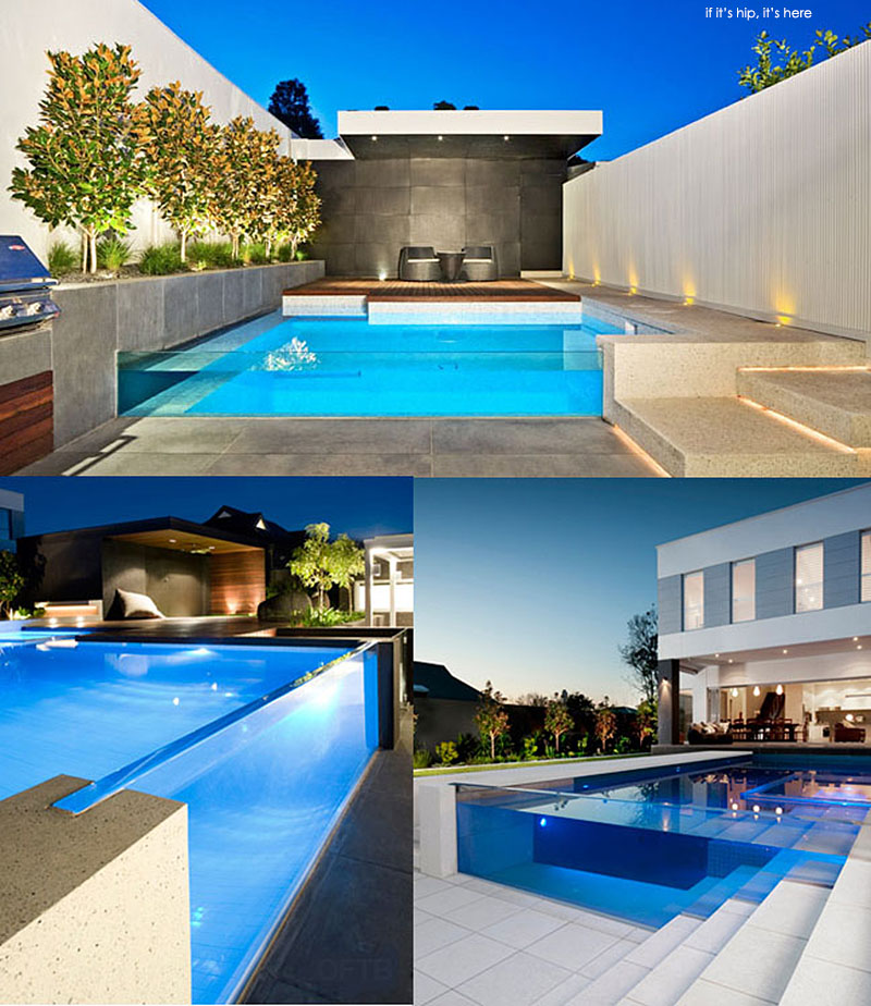 Amazing Pool & Landscape Designs