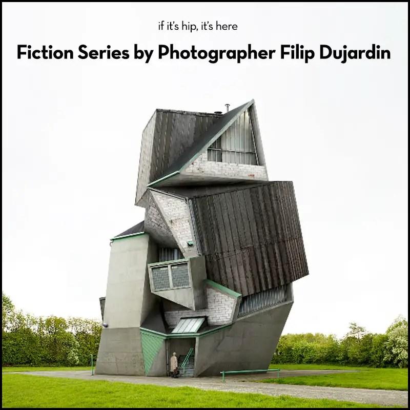 Fiction series by photographer filip dijardin