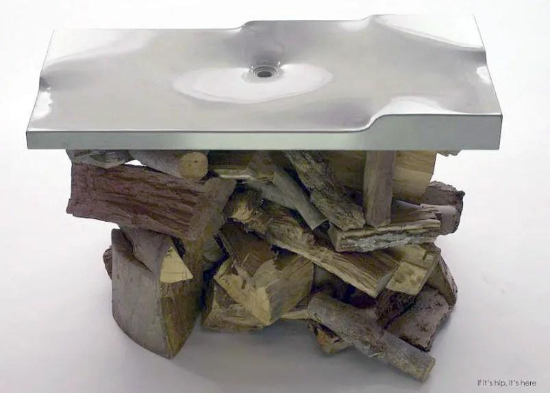 Terra sink by gore design IIHIH