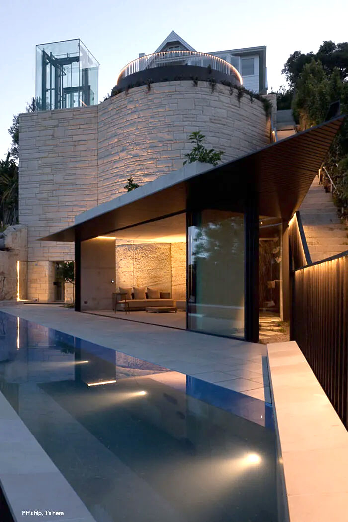 modernist residential architecture
