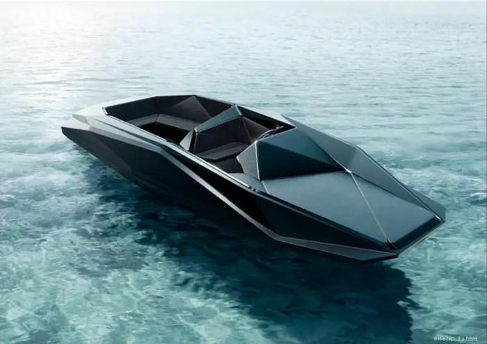 Zboat 1 IIHIH
