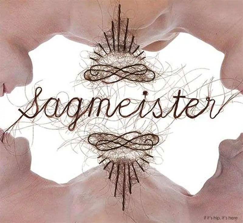 Sagmeister les arts howley hero IIHIH