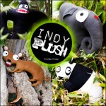 IndyPlush – Endangered Species Plushies and Cool Stuffed Toys With A Conscience.
