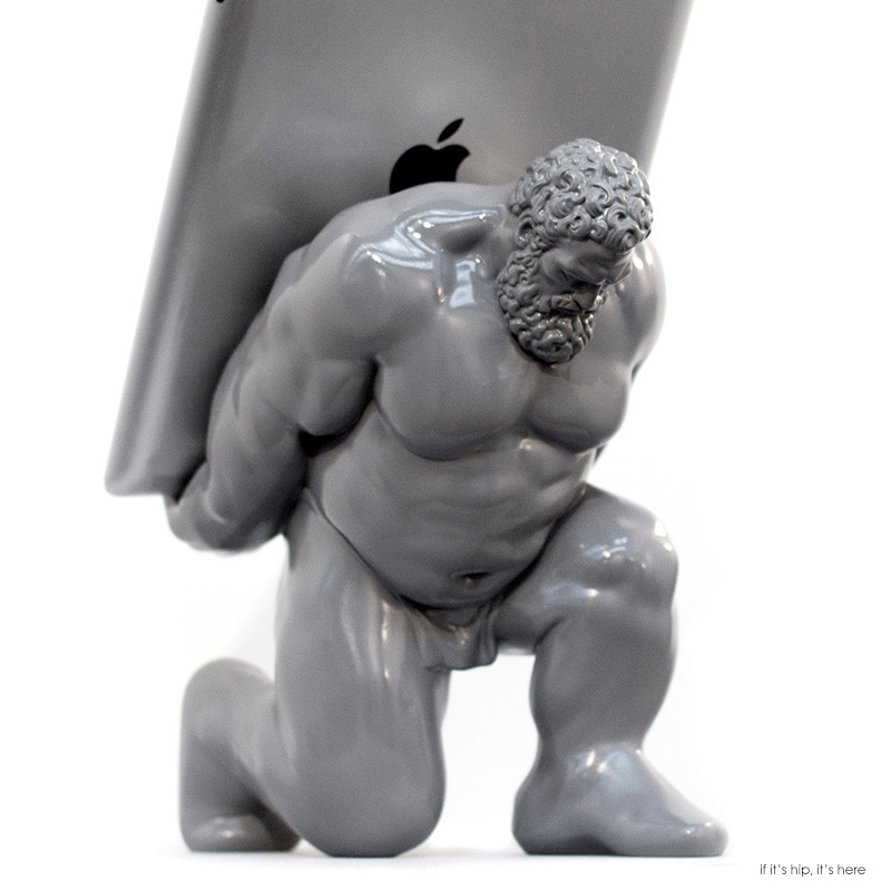 Hercules XIII Tablet Stand