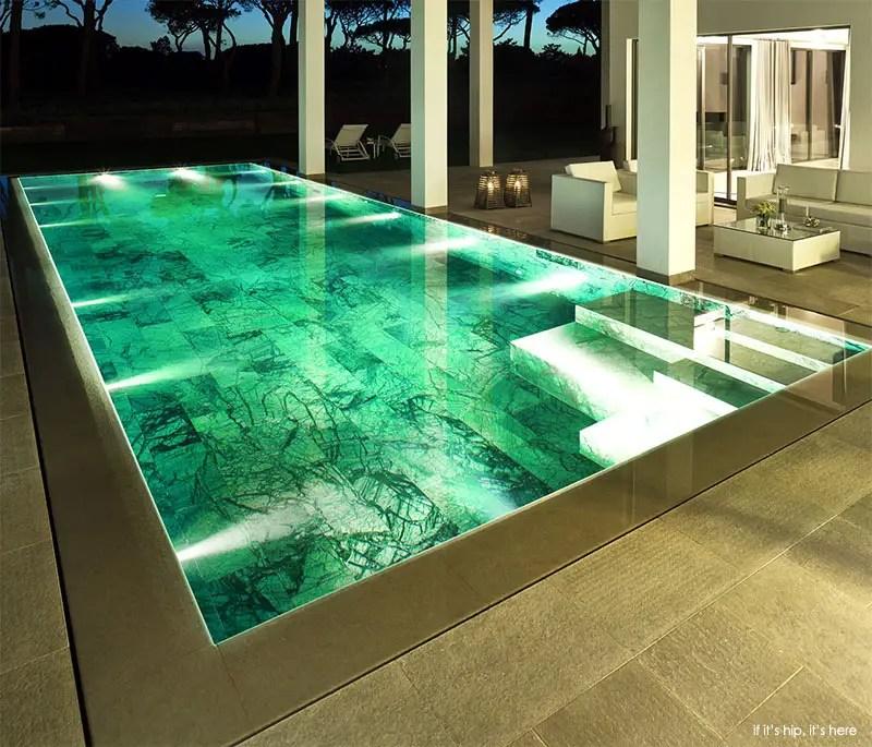 San Lorenzo North Showcase Villa And Marble Pool