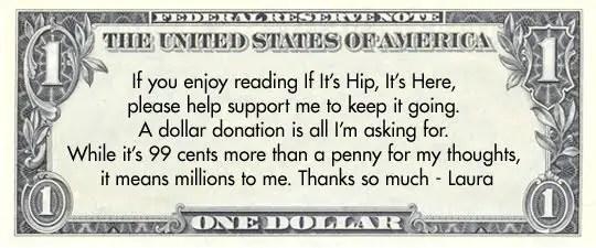dollar donate art
