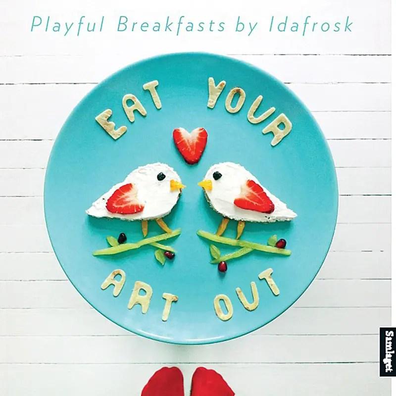 Playful Breakfasts by Idafrosk