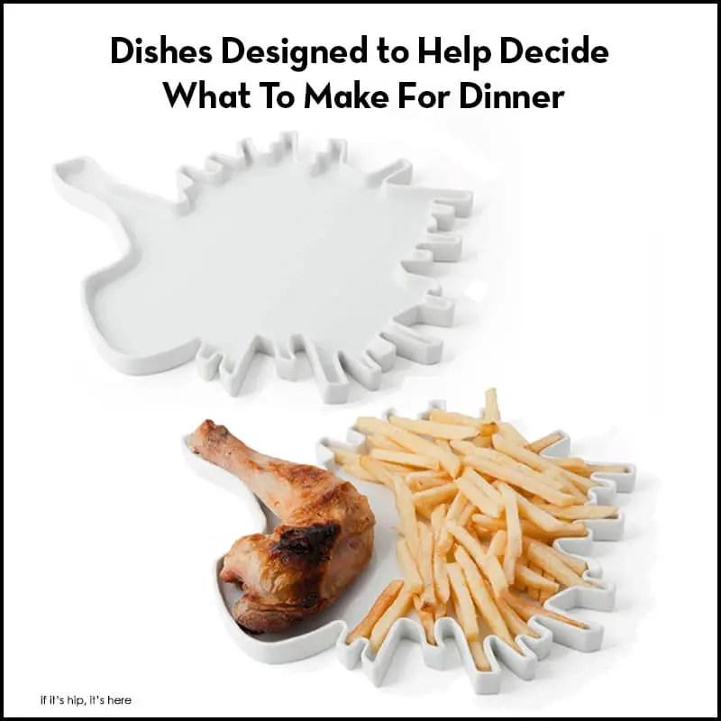 daily menu dishes