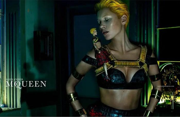 alexander mcqueen ad campaign