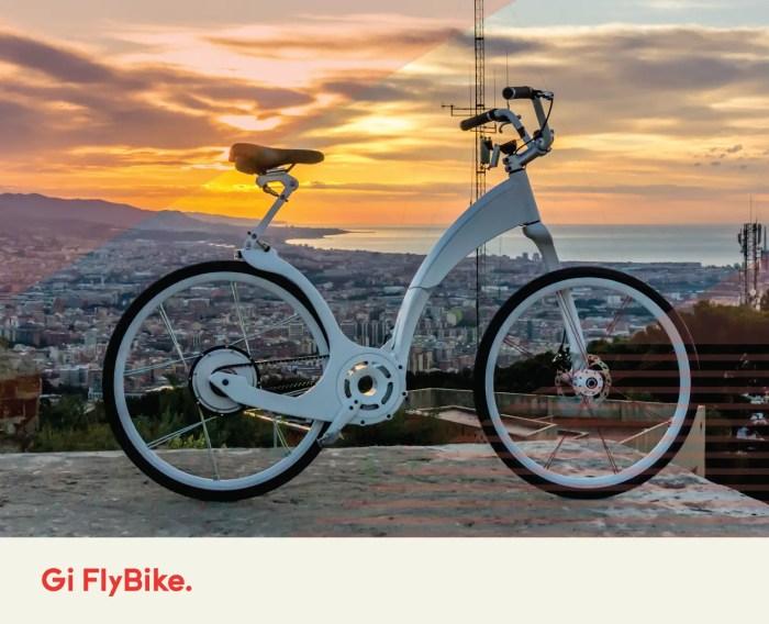 gi flybike