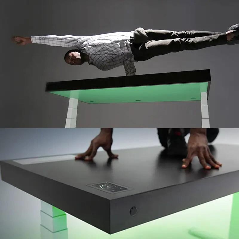 Stir Kinetic Desk 8 IIHIH