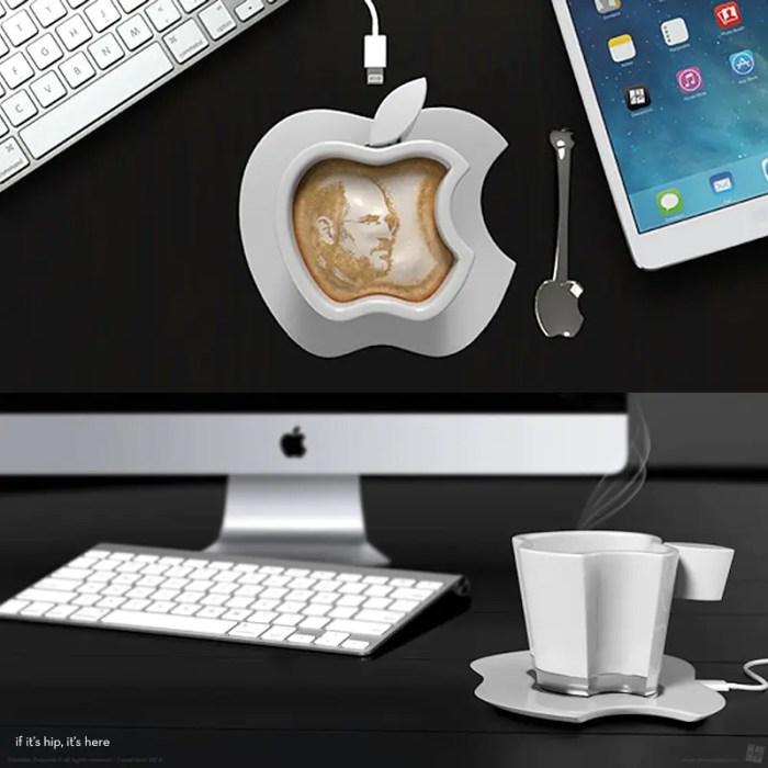 Apple iCup 4 IIHIH