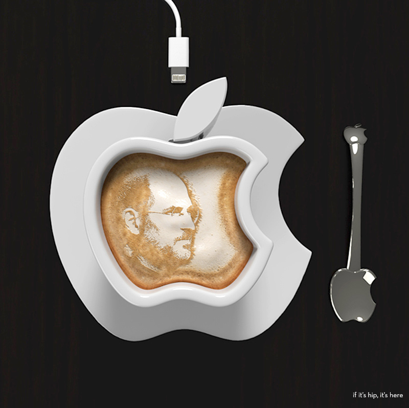 the apple icup i would buy this in a heartbeat if it s hip it s