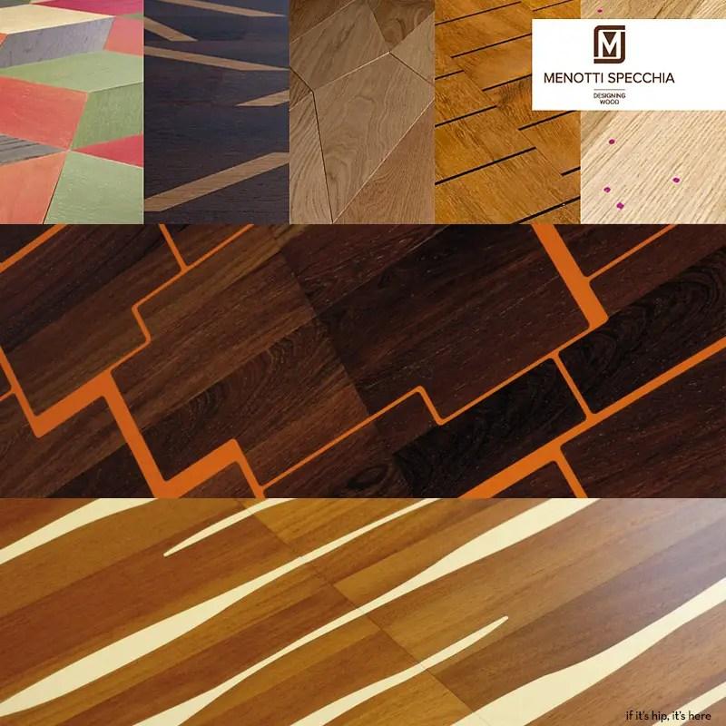 Menotti Specchia wood flooring hero IIHIH