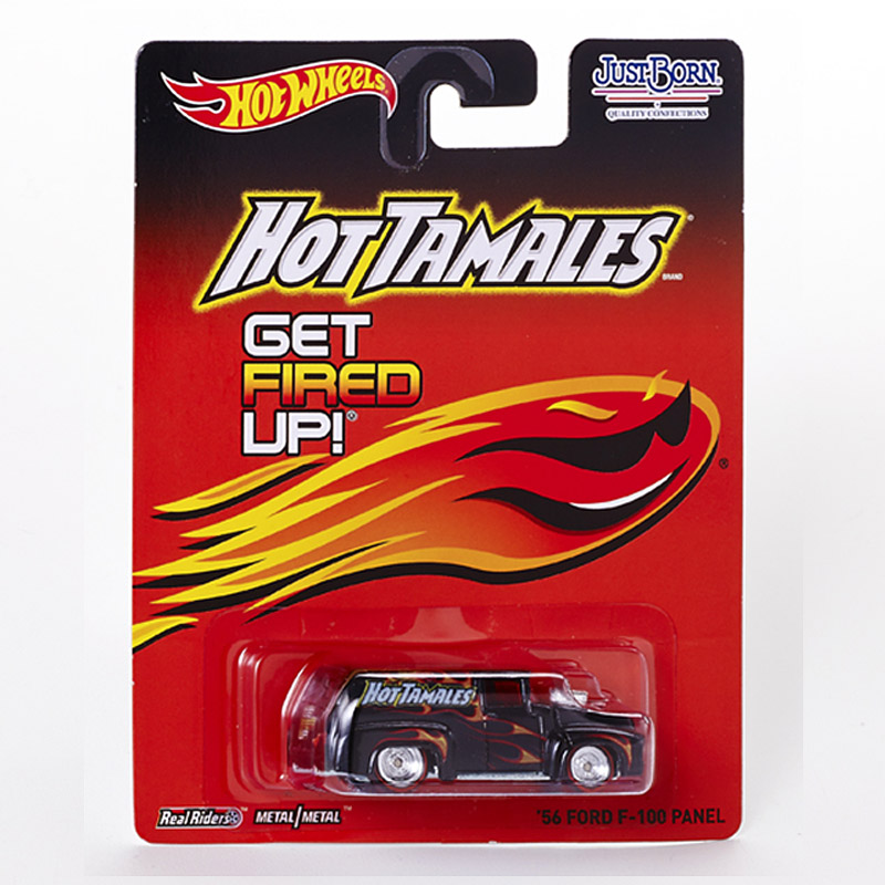six sweet rides from hot wheels and just born   if it s