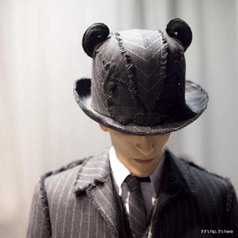 thom browne FW mens hats 4 IIHIH