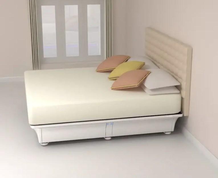 balluga bed 2 IIHIH