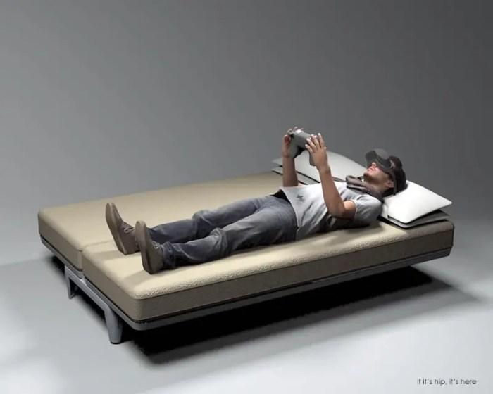 balluga bed 3 IIHIH