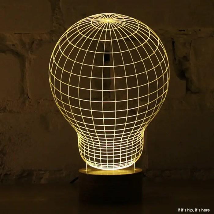 bulbing LED lamp IIHIH