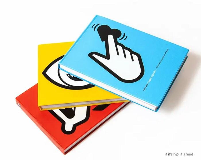 lingua books by Mutabor IIHIH