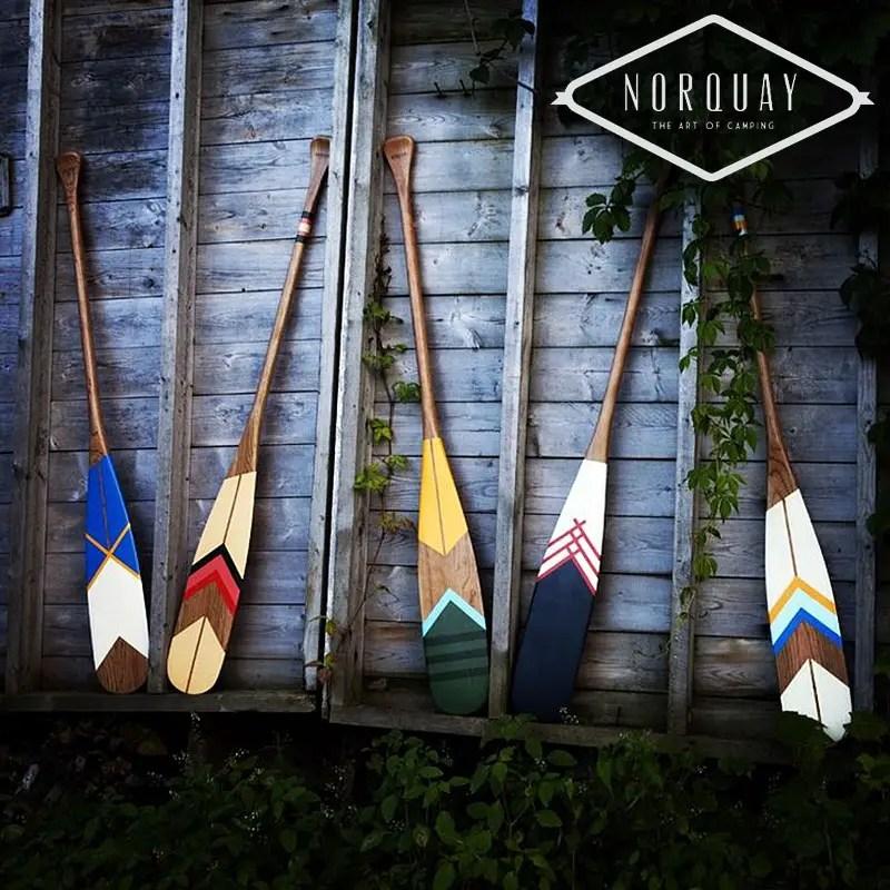 norquay artisan canoe paddles hero IIHIH