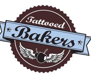 tattooed bakers logo