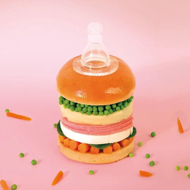 baby burger