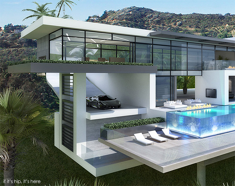 Incredible homes designed to sell prime property for the for Ultra modern house plans for sale
