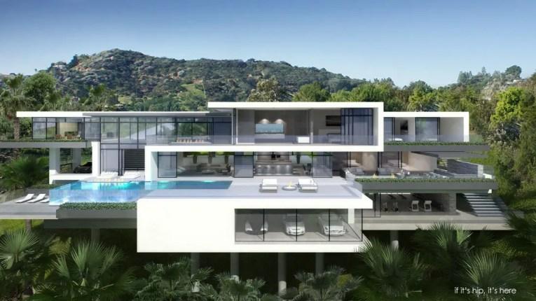 digital architectural renderings