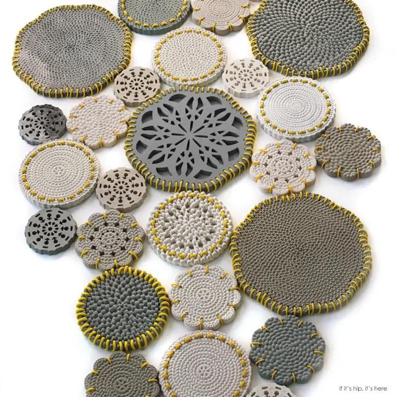 marble circles