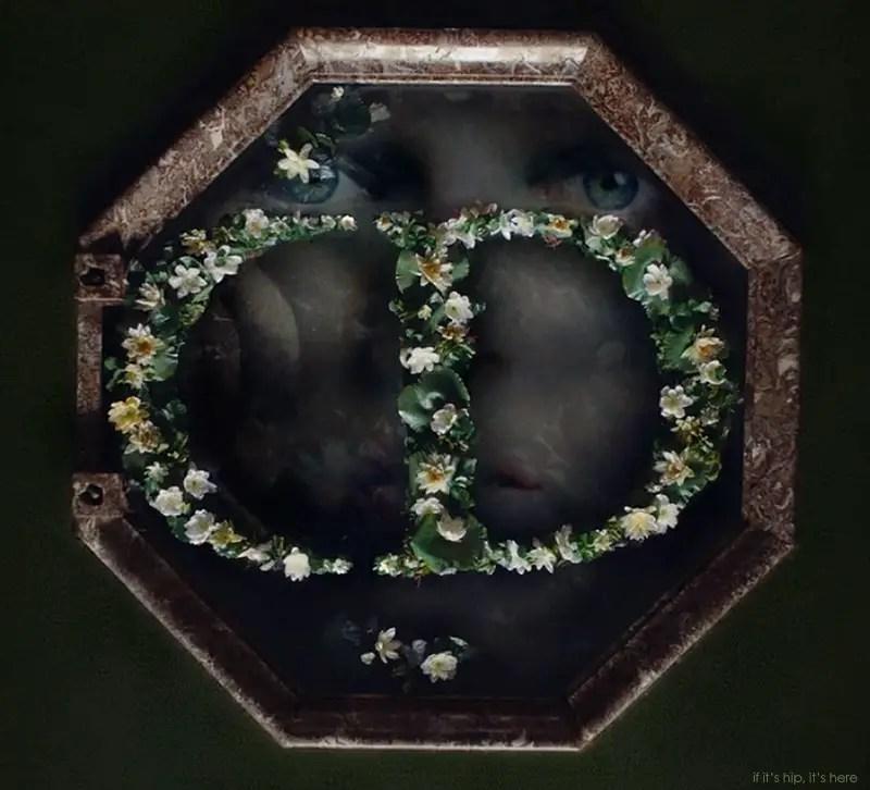 Dior Secret Garden III
