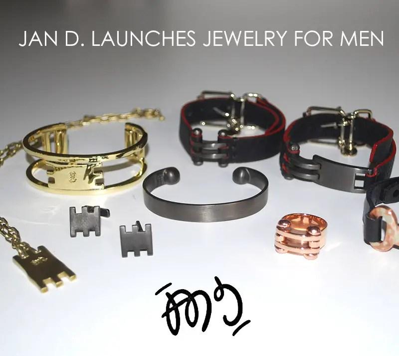 jan d jewelry for men hero IIHIH