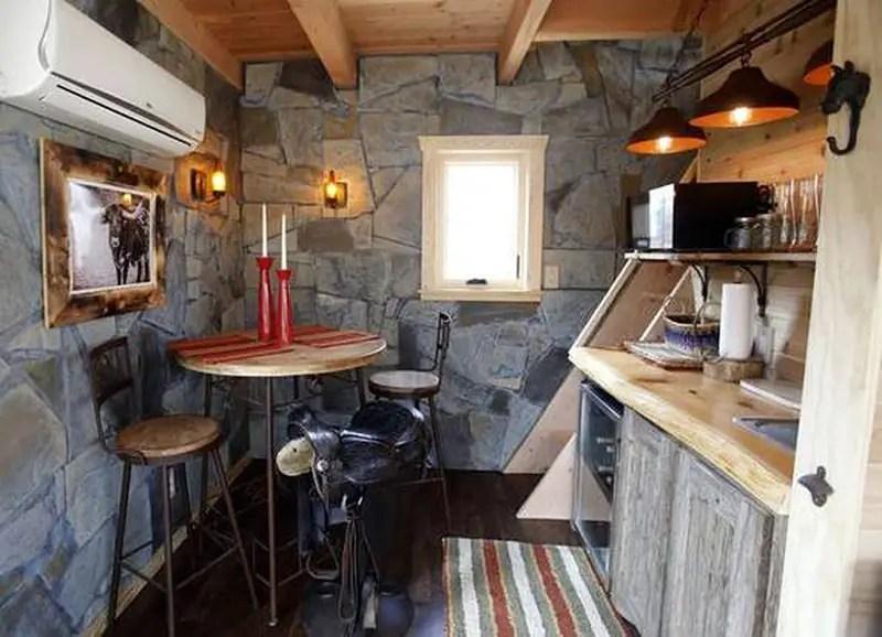 treehouse kitchen