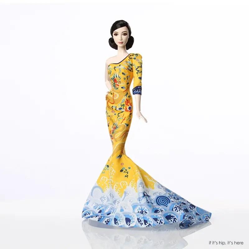 Barbie Fan Bingbing IIHIH1