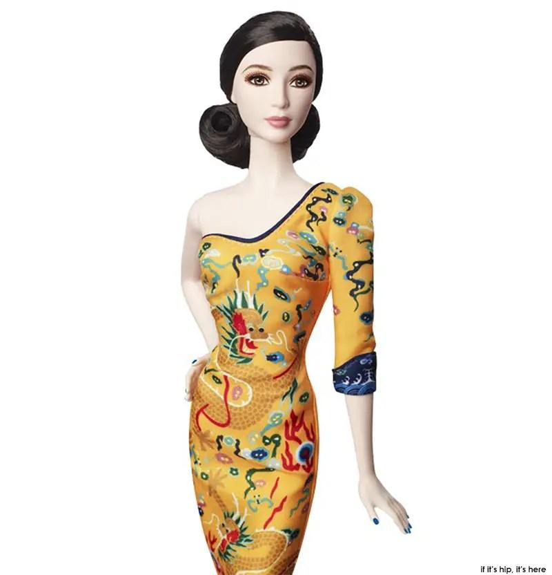 Barbie Fan Bingbing IIHIH5