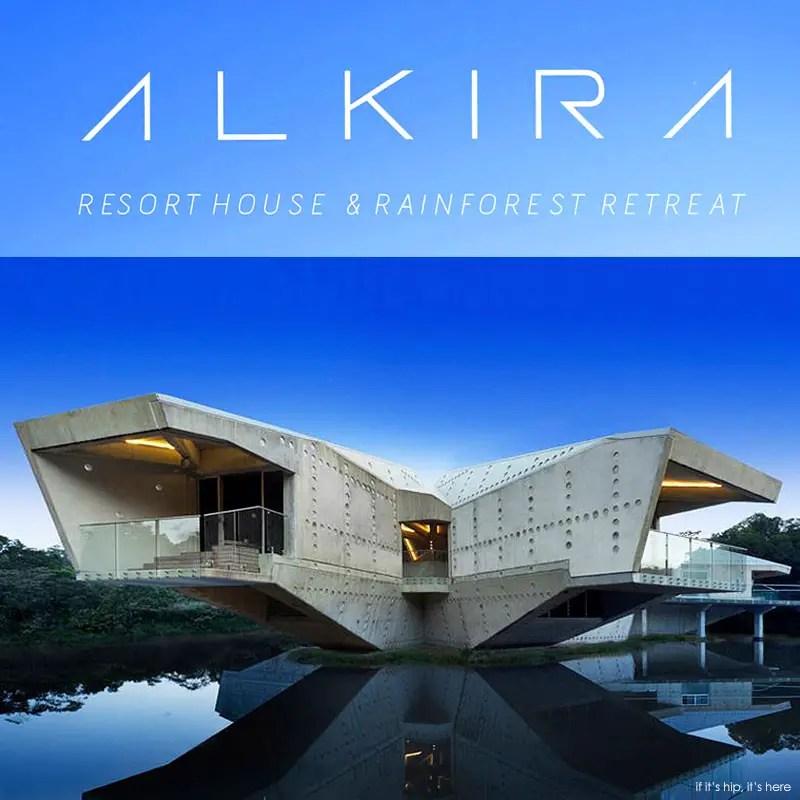 The Alkira Resort House
