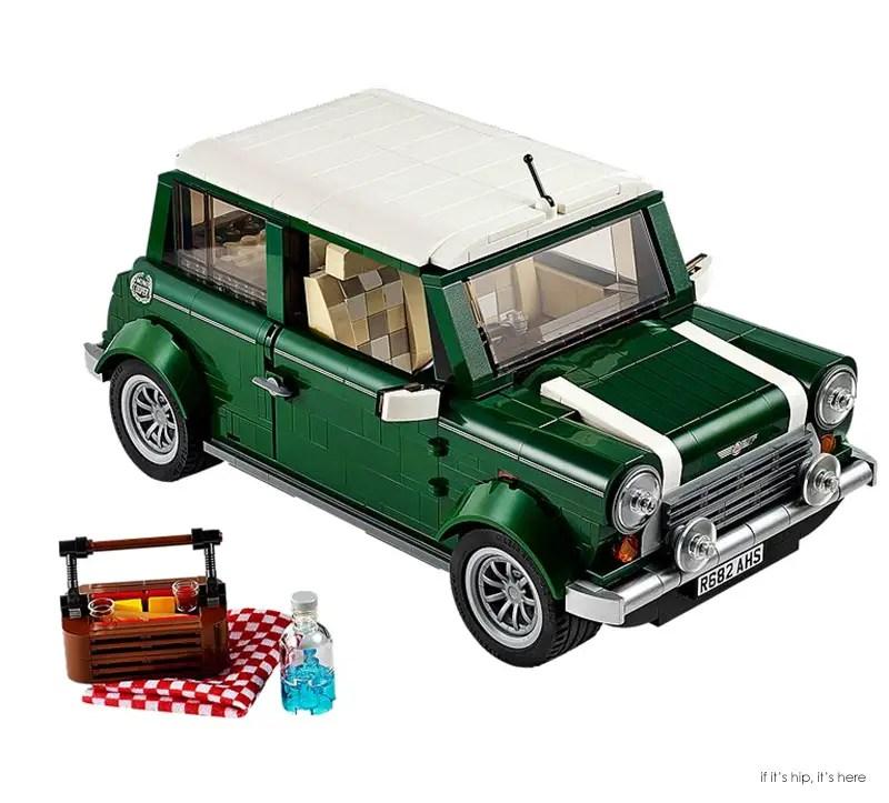 LEGO Mini 0 IIHIH