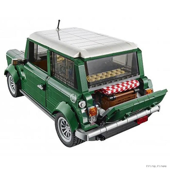 LEGO Mini 3b IIHIH