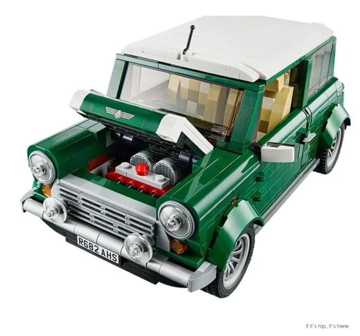 LEGO Mini 4 IIHIH